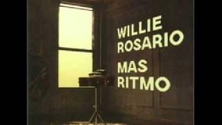 EL BRAVO SOY YO  WILLIE ROSARIO