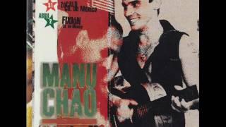 Manu Chao-Lagrimas de Oro-SINGLE