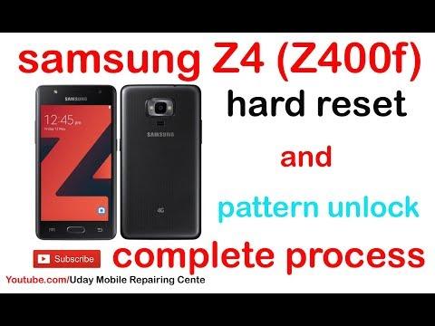 Kimfly Z7 Hard Reset