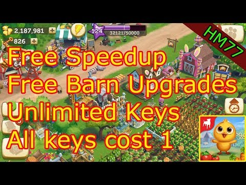 FarmVille 2 - Gameplay Review [UPDATED 16/5/2020]