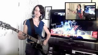 Rocksmith and Epiphone YouTube Contest