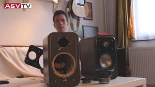Polk Audio Signature S20 állványos hangfal teszt AV-Online