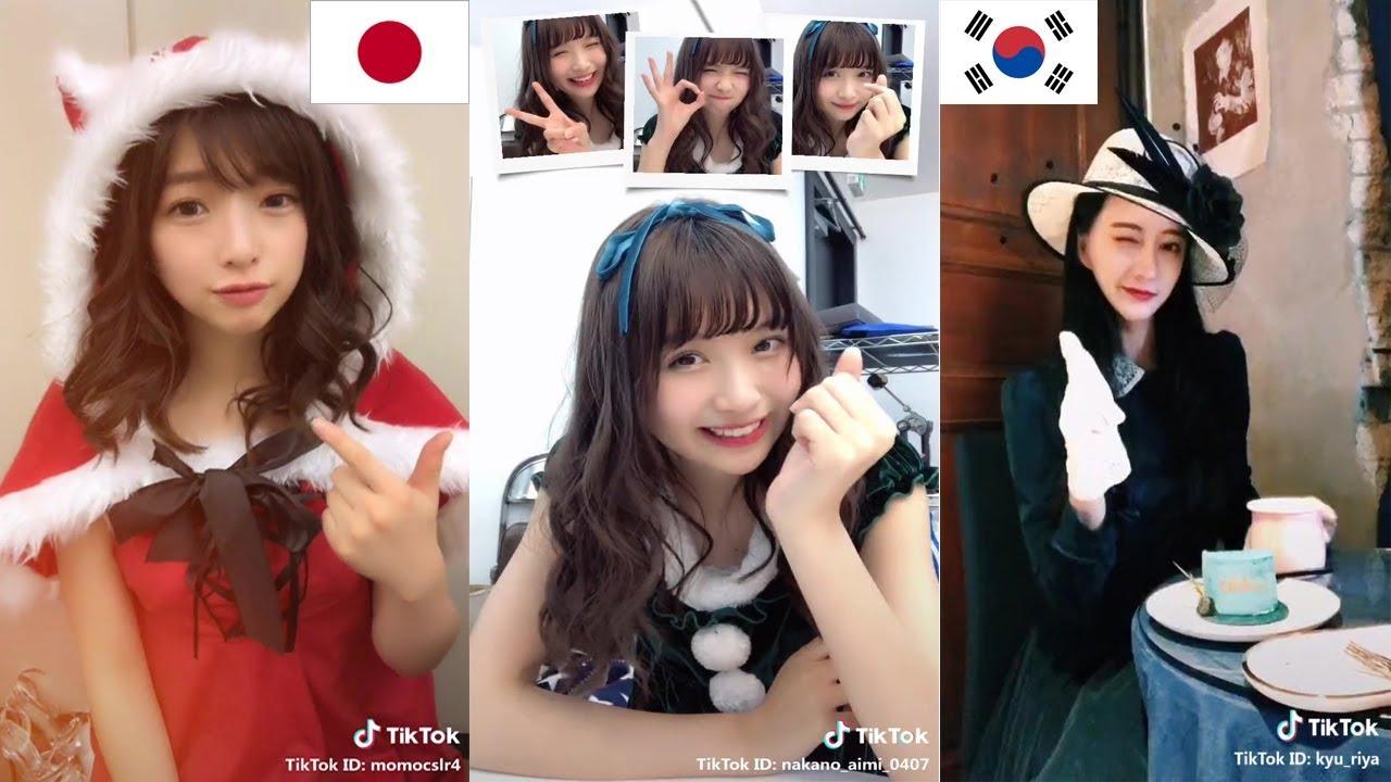 Tik Tok Korea Korea Tik Tok Videos 1 Youtube