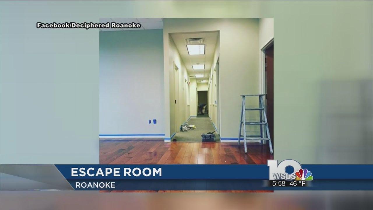 Escape Room Roanoke