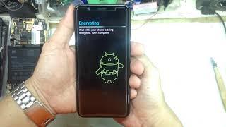 Hard reset Asus Zenfone Max Pro M1
