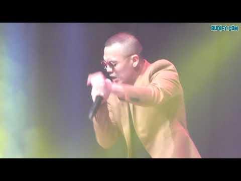 Asfan Nyanyi SUMPAH CINTAKU & FATAMORGANA CINTA di Anugerah Telenovela