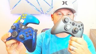 If You LOVE Video Game Controllers, WATCH THIS!!