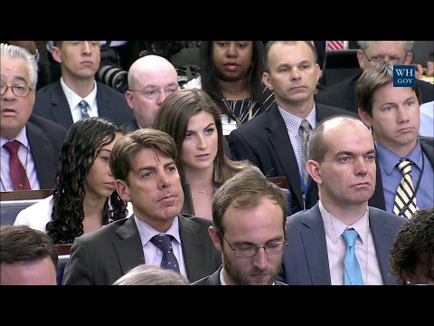 5/9/17: White House Press Briefing