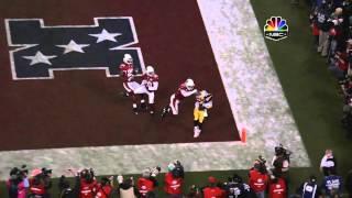 Worst plays in NFL history: Santonio Holmes Catch