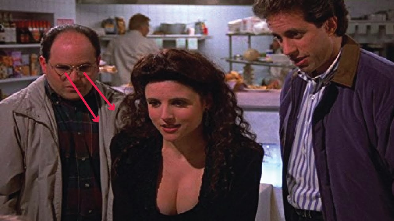 Dark Secrets from the Seinfeld Cast