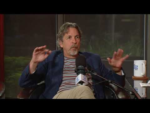 Director Peter Farrelly Says Peyton Manning Could Win an Oscar  The Rich Eisen   101017