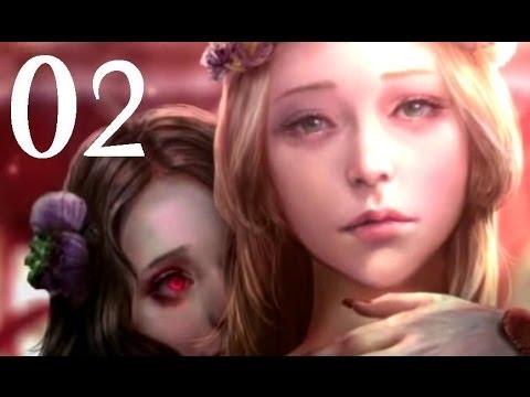 Dark Parables 7: Ballad Of Rapunzel Walkthrough - Part 2