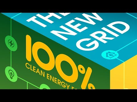 Public Lecture | The New Grid: 100% Clean Energy for All Mp3