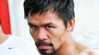 MANNY PACQUIAO WANTS MAYWEATHER REMATCH AFTER JUICED/STAGED FIGHT WITH LUCAS MATTHYSSE!