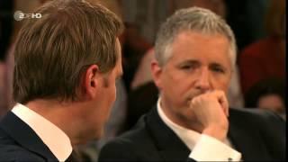 Die finsteren Mächte: Showdown - Dirk Müller vs. Markus Lanz 11.07.2013 - Bananenrepublik