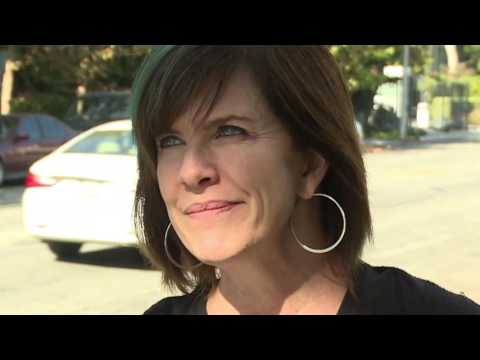 Jennifer Hale on video games: 'It's acting on steroids'