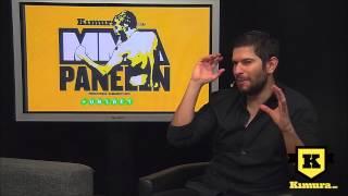 MMA-Panelen: Alexander Gustafsson har endast två motståndare att välja mellan