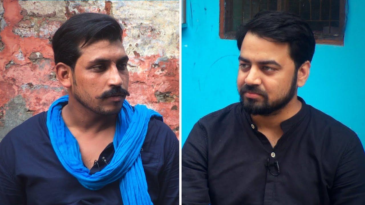 Chandrashekhar Azad Ravan wants to take the fight to Delhi