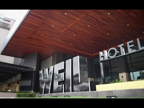 Weil Hotel, Ipoh - YouTube