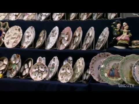Antiques Extravaganza | Collecting Carolina | NC Weekend | UNC-TV