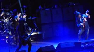Slash - Beneath The Savage Sun - Wembley 2014