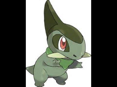 youtube pokemon brick bronze how to get haxorus