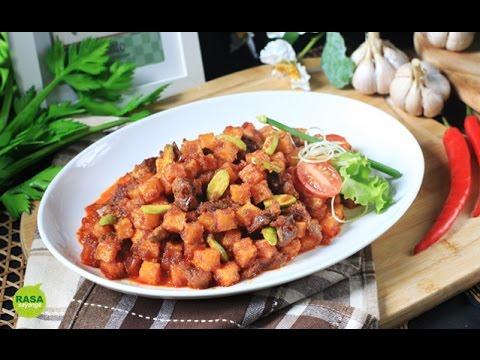 Resep Masakan Rudy Rasa Sayange - Dapur Masakan Mbak Anis