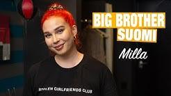 """Big Brother 2019: Milla on twerkkauksen superosaaja - """"Minun sanotaan halventavan itseäni!"""""""