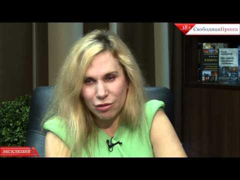 Светлана Драган: «Путин