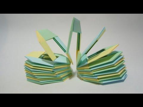 Origami Slinky (Jo Nakashima) - reupload [Multi-language]