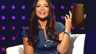 آخر من يعلم - منى زكي و ملحم زين 15/02/2010