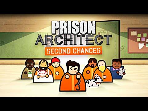 End of the Road - Prison Architect - Prison 2, Part 21 |