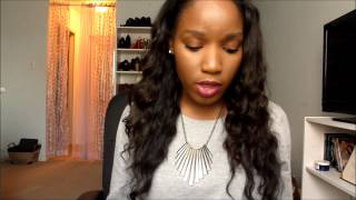 Hair Karma Brazilian Wavy Curly Review Thumbnail