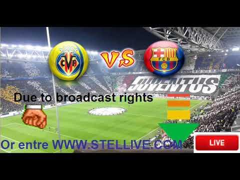 villarreal-vs-barcelona-live-2017