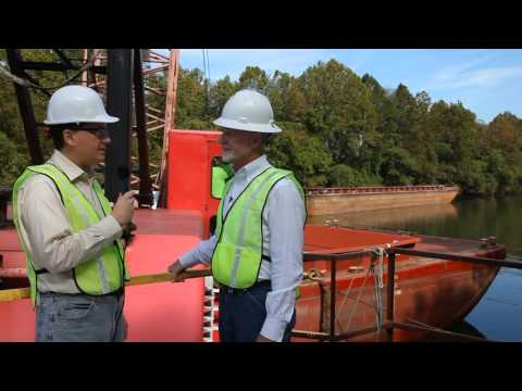 Inland Barge Safety - New Inventions