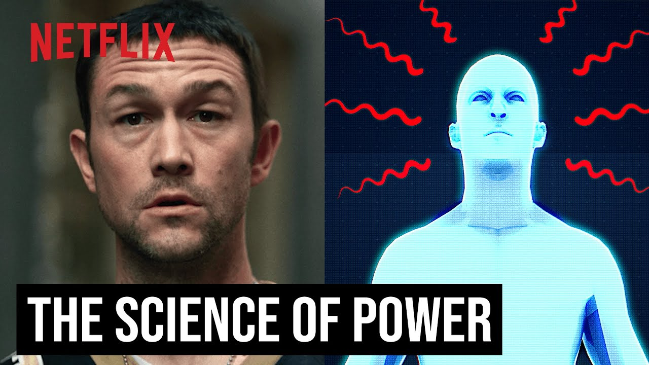 Download Netflix Presents: The Science of Superpowers | Project Power