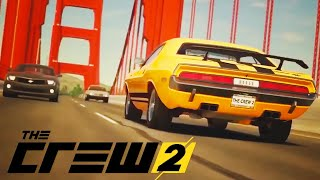 The Crew 2: Summer in Hollywood - Official Year 3 Teaser Trailer