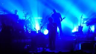 Bertrand cantat amie nuit live @ab 10-06-2018