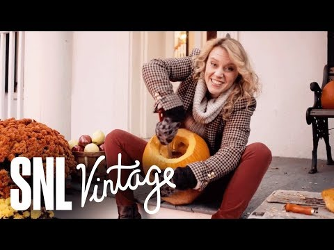 Autumn's Eve - SNL