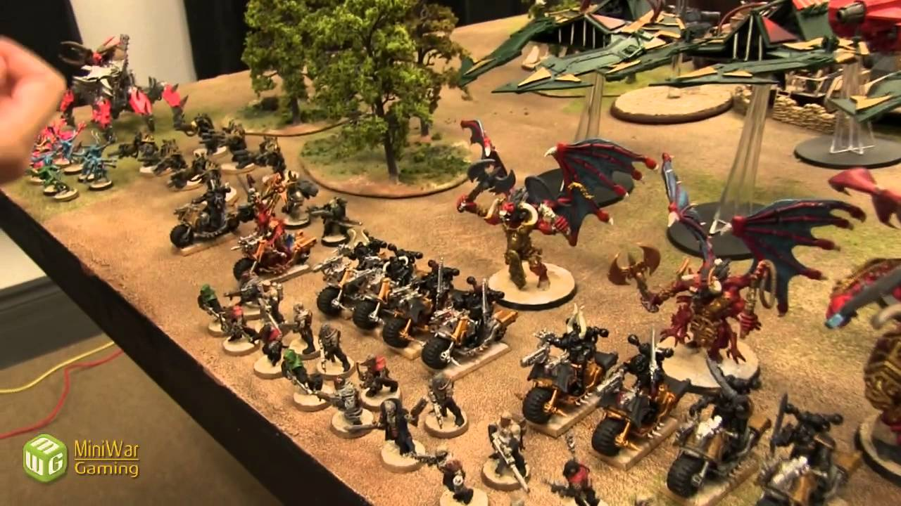 how to play a competutive imperial guard army