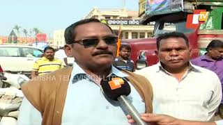 Rath Yatra- First Logs For Chariots Reach Puri (Watch Live)