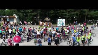 Велодень Нова Водолага 2018