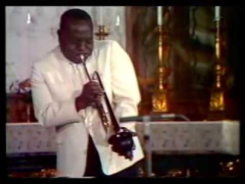 Cootie Williams in Duke Ellington Sacred Concert 2    1969