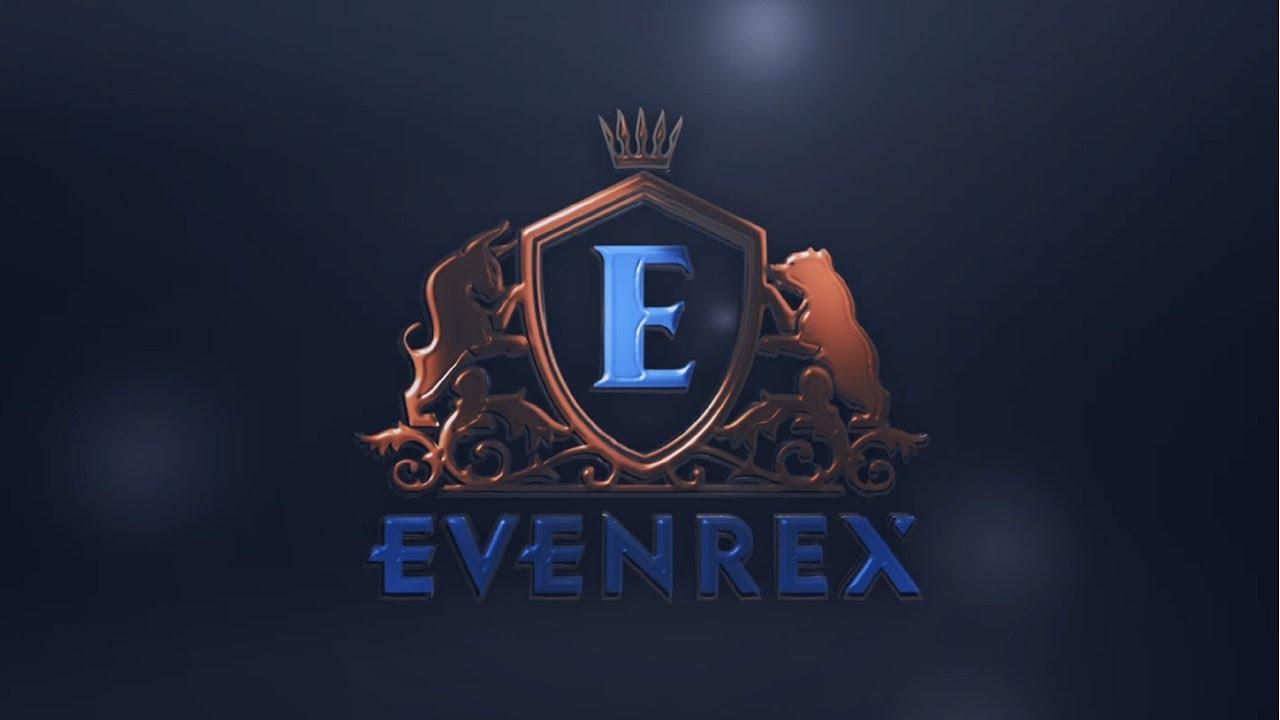 EvenRex - Форекс в вашем кармане!
