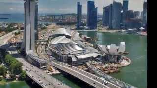 Сингапур(Город-государство Сингапур находится на нескольких островах в Юго-Восточной Азии, недалеко от Малаккского..., 2015-09-06T09:51:41.000Z)