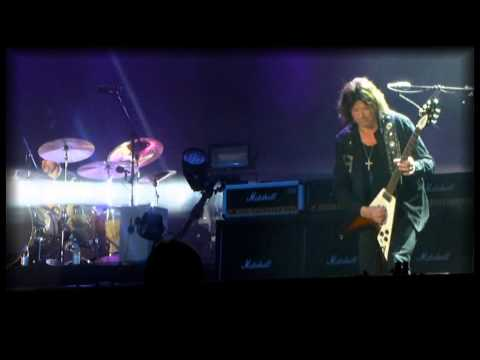 Europe - In the future to come (Live SRF 2013)