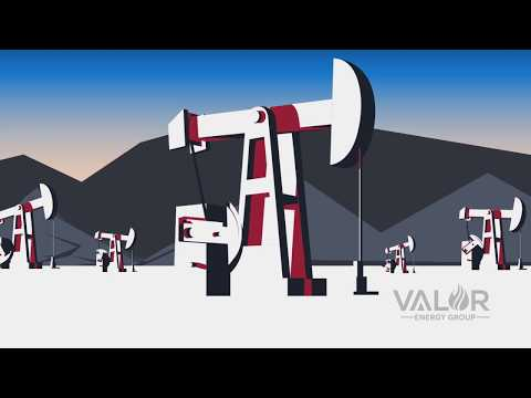Invest in Oil & Gas Royalties with Valor Energy Group