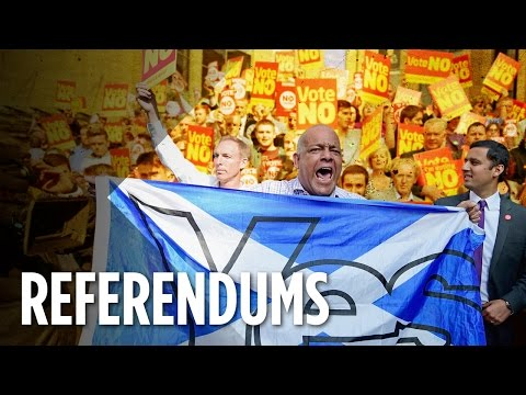 Are Referendums Bad For Democracy?