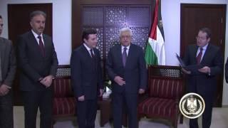 هاني شاكر من رام الله: فلسطين في قلب كل عربي