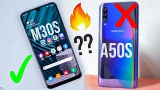 Samsung Galaxy M30s PRICE | Galaxy M30s Vs A50s | Wait For Monster M30s | Techno Rohit |